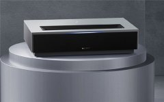 小米生态链企业峰米发布4K激光电视:可视尺寸