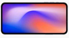 未来iPhone或采用屏下光线传感器 使其离完全