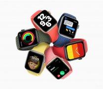 苹果watchOS 7.1开发者预览版Beta 1发布:增