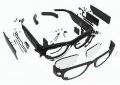 Facebook公布AR眼镜项目Aria 为智能手机辅助性设备