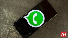 WhatsApp Web或增添指纹识别功能 QR码+指纹识