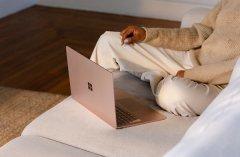 新Surface Laptop再曝光:搭载i5-1035G1处理器 配备12.5英寸屏幕