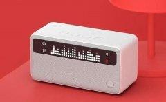 天猫精灵IN糖2蓝牙音箱上市:正面加入像素信息屏 提供三种配色可选择