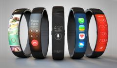苹果新型健身手环专利图公布:采用Mini-LED显示屏 支持更高亮度